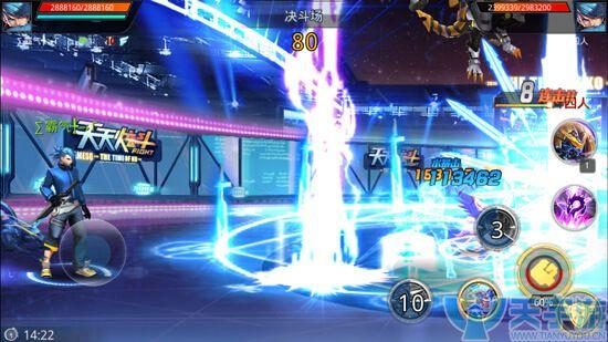 炫斗时空剑豪装备选择图片